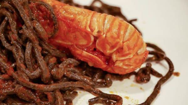 Suggerimento dello chef - Il Sogno, Loano