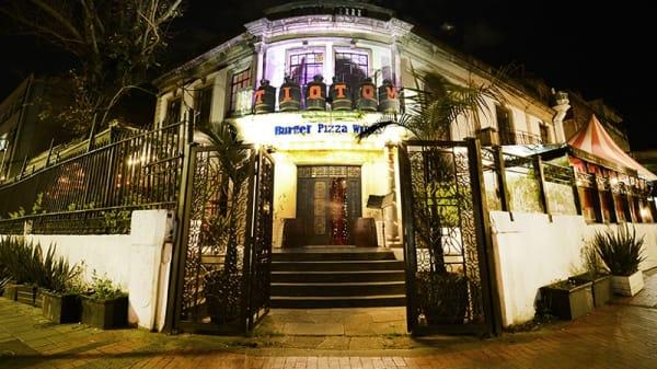 . - Restaurante Tio Tom - Pizza, Burger and Wings, Bogotá
