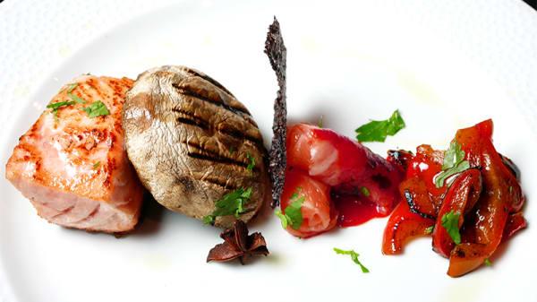 Suggerimento dello chef - Il Desco, Lucignano