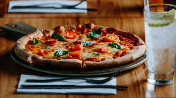 The Groove Train - Frankston, Frankston (VIC)