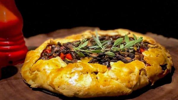 Sugestão do chef - Casa 09 Gastronomia, Goiânia