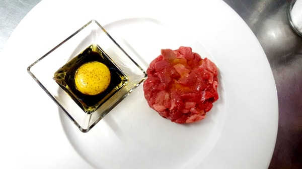 Suggerimento dello chef - Taverna del Dolmen, Roccavignale