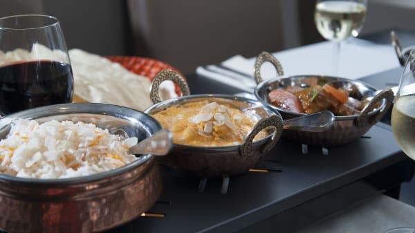 Suggestie van de chef - Swagat Indiaas Restaurant, Kampen