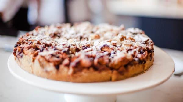Apple pie - Vascobelo V-bar Den Haag, The Hague