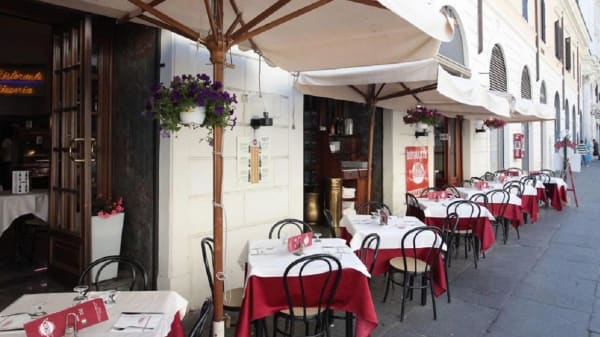 BIBO Ristorante e Bar dal 1969, Rome