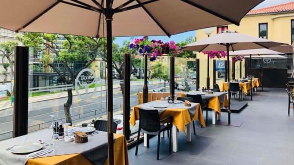 Esplanada - Taxiko Steakhouse, Funchal