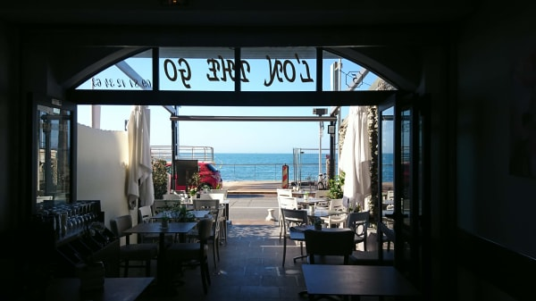 L' On the go, Antibes