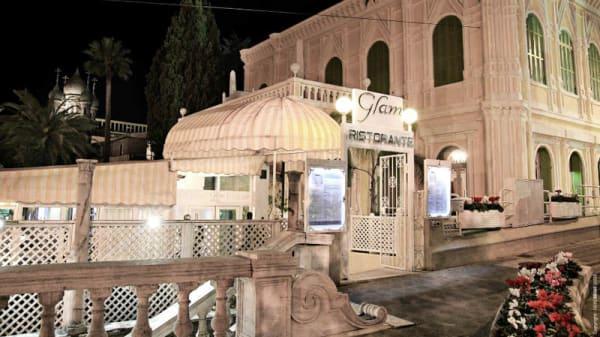 lo stile - Glam Restaurant Sanremo Villa Noseda, Sanremo