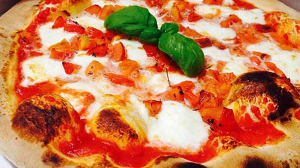 Suggerimento dello chef - Master Pizza, Gattinara