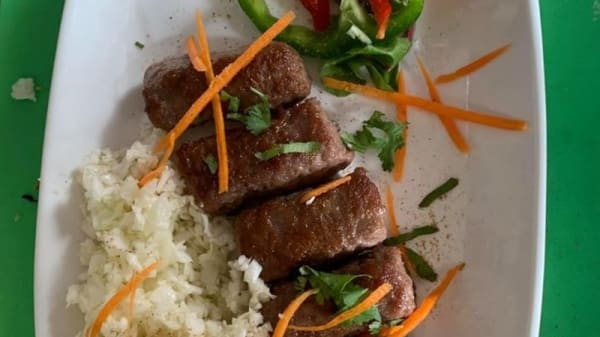 Dana's Kitchen Indian Sub Continental Cuisine, Phillip (ACT)
