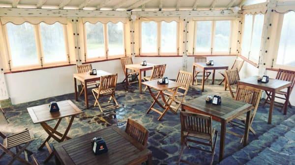 Sala Bar Tabacchi - La Loggia