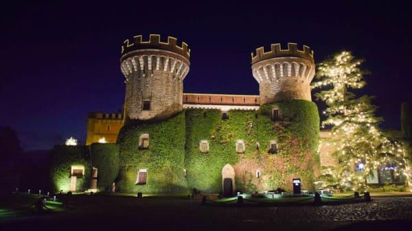 Exterior - Castell Peralada