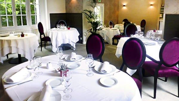 Salle de restaurant - Villa Mon Rêve, Basse-Goulaine