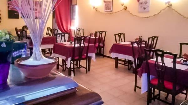 Vista sala - Pasión por la Comida, Can Pastilla