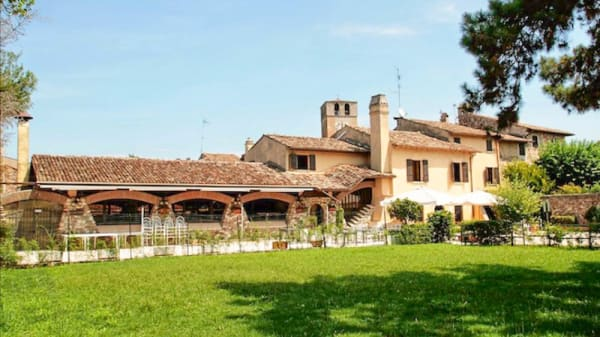 Esterno - Antico Borgo, Castellaro Lagusello