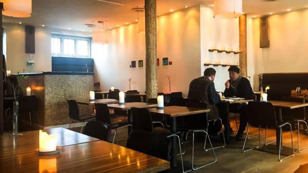 Dining room - Restaurant Carlton, København