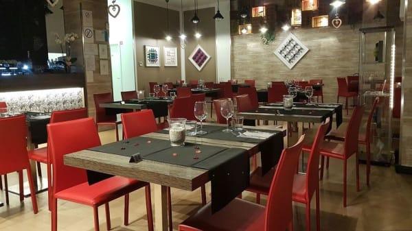 Perpiacere Restaurant Cafè, Limena