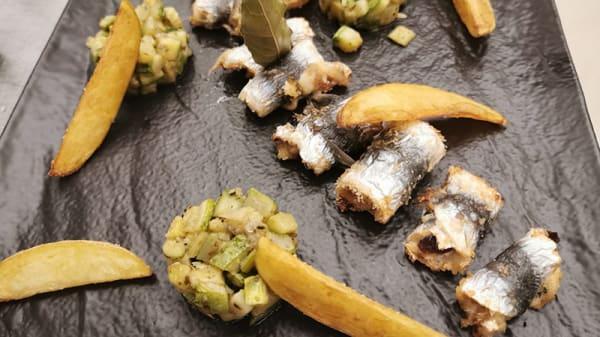 Suggerimento dello chef - Lidia's Bistro, Fano