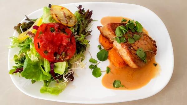 Suggestion du Chef - Le Pas Sage, Annecy