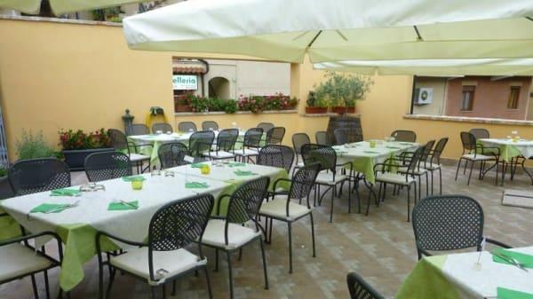 Esterno - Pizzeria La Capannina, Riano, Lazio