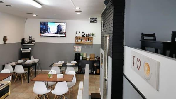 Restaurante O Junior, Viseu