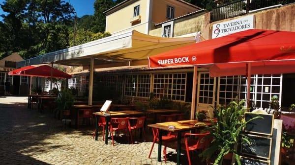 Taverna dos Trovadores, S. Pedro de Sintra