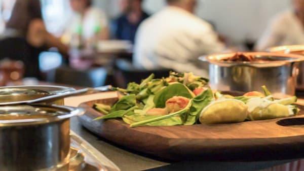 Suggerimento dello chef - Desi, Padova
