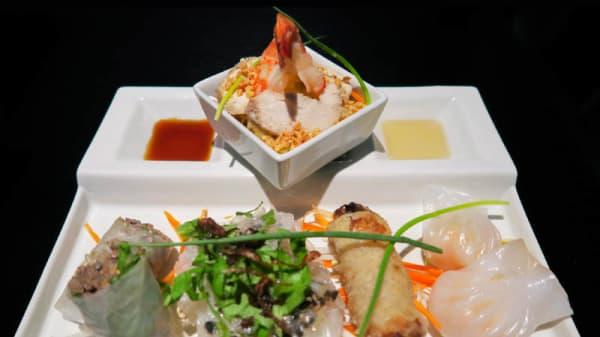 Les 5 délices de Saigon Pearl - Saigon Pearl, Versoix