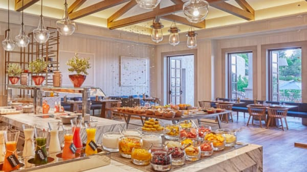 Balearic Restaurant At Cap Vermell Grand Hotel In Canyamel Mallorca Restaurant Reviews Menu And Prices Thefork