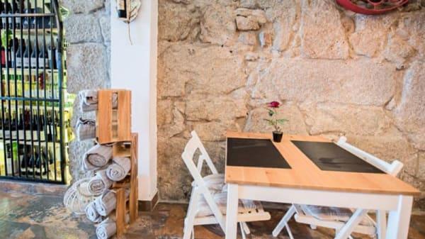 Sala - Wine Lovers, Porto