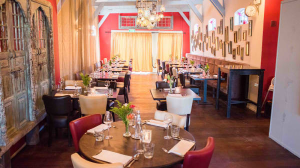 Restaurant - Restaurant India Port a/d Amstel, Amstelveen