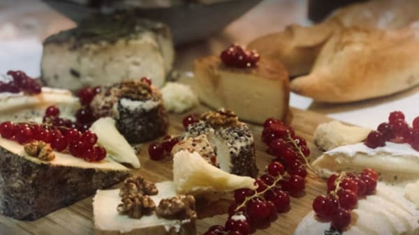 Suggestion du Chef - La Crèmerie du 17ième, Paris