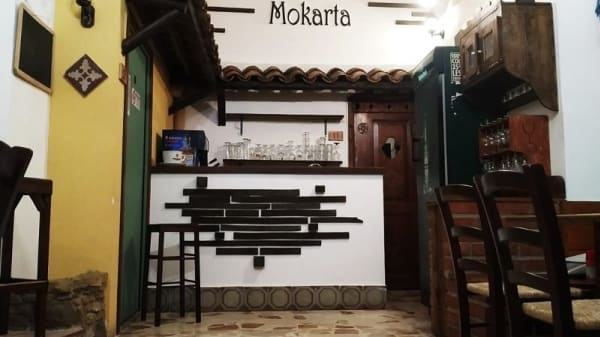 Mokarta, Patti