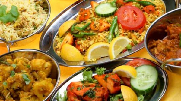 chef's suggest - Agra Tandoori, Sundbyberg