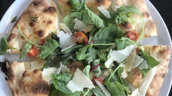 Amaretto Ristorante Pizzeria, Hendon, London