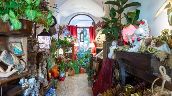 Vista sala - Antica Osteria Pavlot, Sassuolo