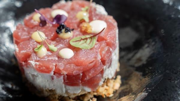 Shibuya Sushi & More, Pozzuoli