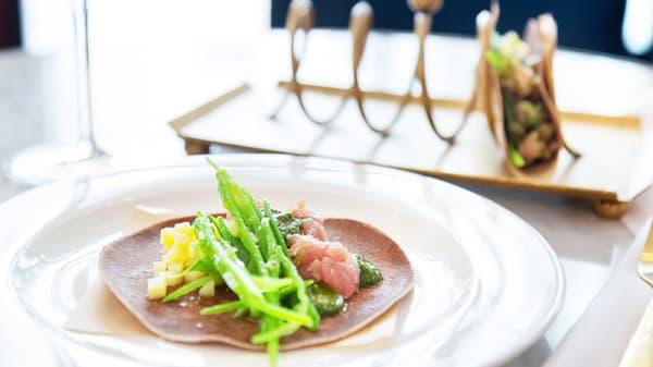 Suggerimento dello chef - Plato Chic Superfood, Milaan