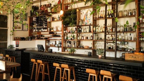 Restaurant - Wilhelmina's, Balmain (NSW)