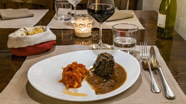 Sette Tavoli In Bologna Restaurant Reviews Menu And Prices Thefork