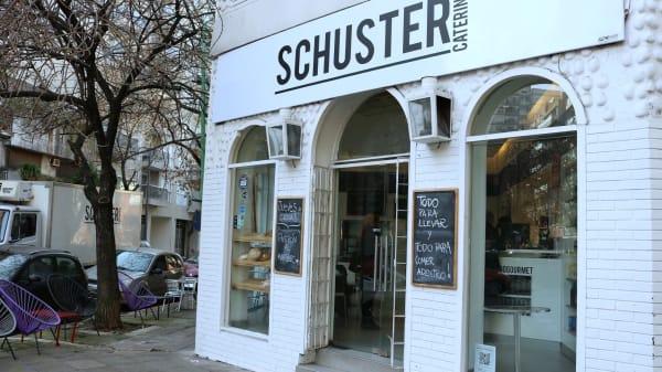 Schuster Mercado Gourmet, Buenos Aires