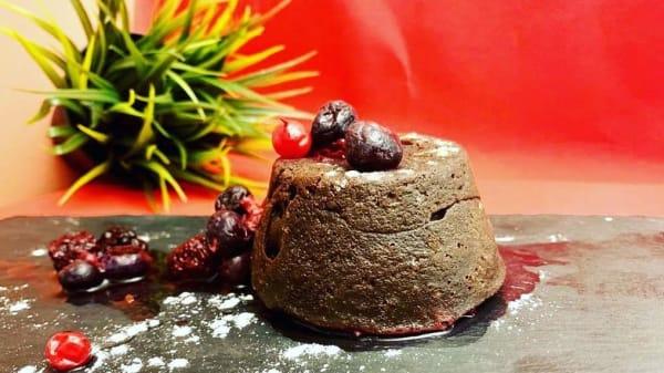 Sugestão do chef - Bugo Art Burguers, Porto