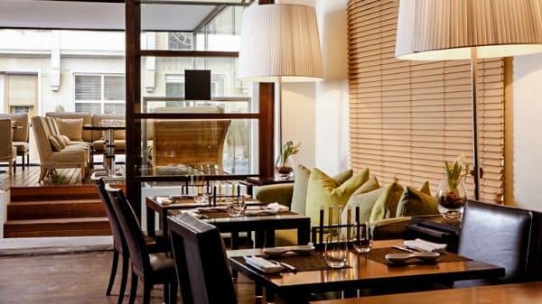 sala - The Fusion Bar & Restaurant, Firenze