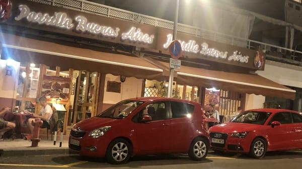 Parrilla Buenos Aires, Palma de Mallorca