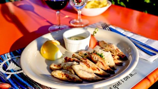 Suggestion de plat - La Cambuse - Bourg-en-Lavaux, Bourg-en-Lavaux