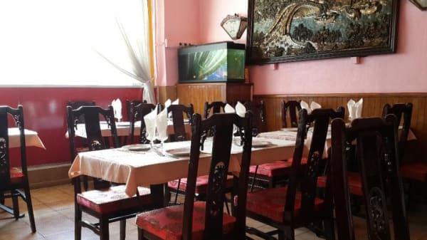 Restaurant - Vinh Phat, Cannes