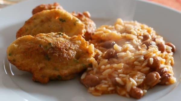 Sugestão do chef - Palatus, Portalegre