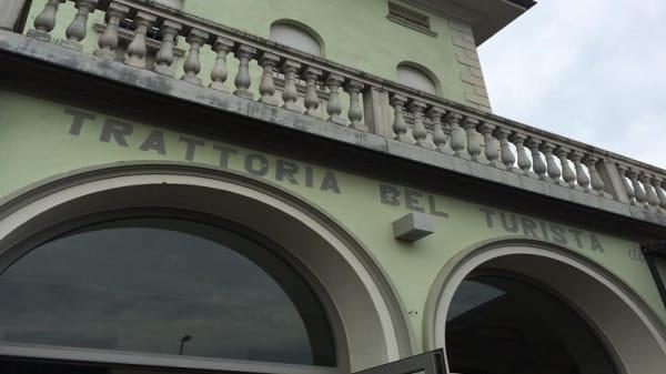 Trattoria del Turista, Castell'Arquato