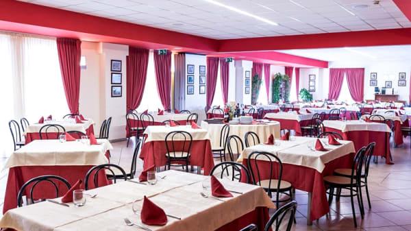 Sala - BVH Bene Vagienna Hotel Restaurant, Bene Vagienna