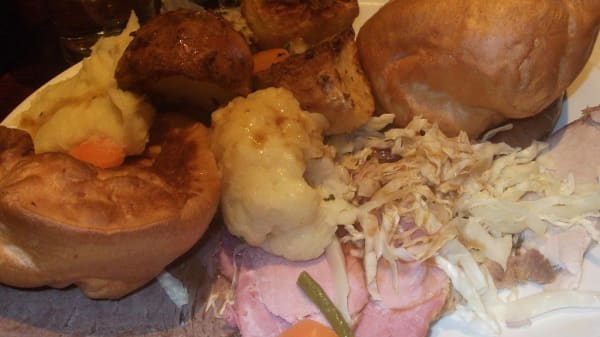 Toby Carvery - Strathclyde Park, Motherwell